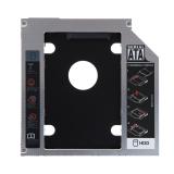 Ổ Cứng Caddy bay 2nd 9.5 mét SATA SSD cho MacBook-Quốc Tế