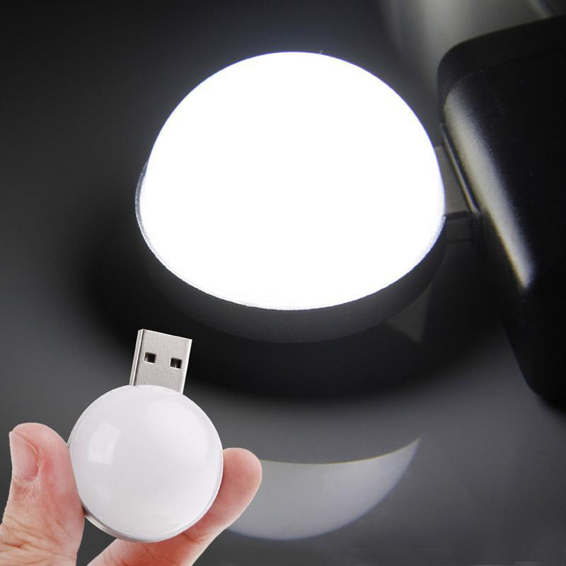 Bảng giá 2W USB White Light LED Light Bulb / USB Connector - intl Phong Vũ
