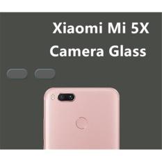 Mua 2 Xback Camera Kinh Cường Lực Cho Xiaomi Mi A1 Trong Suốt Bảo Vệ Bộ Phim Miếng Dan Kinh Cường Lực Cho Xiaomi Mi 5X Quốc Tế Trực Tuyến Rẻ