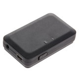 3.5mm Wireless Bluetooth Music A2DP Stereo HiFi Audio Dongle Adapter Receiv