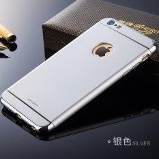 Giá Bán 3 Trong 1 Cai Bảo Vệ Mặt Sau Ốp Lưng Danh Cho Samsung Galaxy Samsung Galaxy On5 2016 Samsung Galaxy J5 Prime Bạc Quốc Tế Nhãn Hiệu Oem