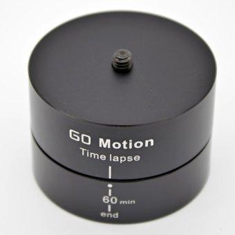Khuyến mãi 360' 60 phút Thời Gian Trôi Đi Ballhead Xoay cho GoPro, Máy Ảnh  Kỹ Thuật Số-quốc tế chỉ hôm nay - Giá chỉ 376.145đ