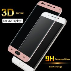 ... Front+Back Full Case Cover Color Tempered Glass Case For vivo X5Pro. Source · 3D Curved Full Cover 9H Tempered Glass Screen Protector For Vivo Xplay 6