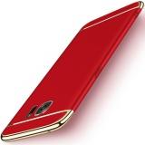 Mua 3In1 Cực Mạ Điện Lưng Pc Ốp Lưng Danh Cho Samsung Galaxy Samsung Galaxy Note5 Quốc Tế Rẻ Trong Trung Quốc
