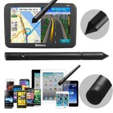 Hình ảnh 3 cái 2in1 Màn Hình Cảm Ứng điện dung Bút Stylus Dành Cho iPhone iPad Samsung PC Máy Tính Bảng GPS-quốc tế