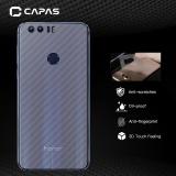 Giá Bán 3X Capas 3D Carbon Fiber Protective Film For Huawei Honor 8 Intl Tốt Nhất