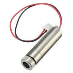 Hình ảnh 405nm Xanh Tím Than Đầu Laser Phần Focusable 1000 mw Khắc Khắc-quốc tế