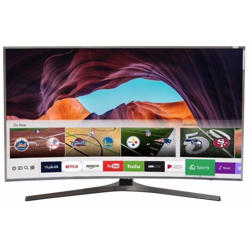 Bảng giá Smart Tivi Cong Samsung 49 inch UA49MU6500