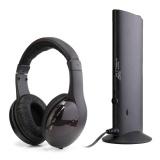 Bán 5 In1 Wireless Multifunktions Funk Kopfh Rer Kabelloser Headphones Fur Pc Tv Mp3 Intl Not Specified Rẻ