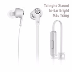 (5 Màu) Tai Nghe nhựa Xiaomi In-Ear Bright - Hàng nhập khẩu