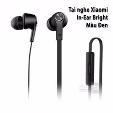Hình ảnh (5 Màu) Tai Nghe nhựa Xiaomi In-Ear Bright - Hàng nhập khẩu
