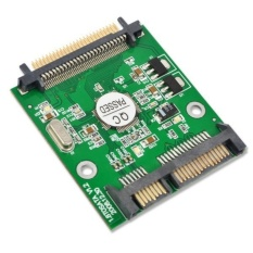 50pin 1.8 Micro Ide Cf Sang Sata 22 Pin Chuyển Đổi Adapter-Quốc Tế By Bluesky Store.