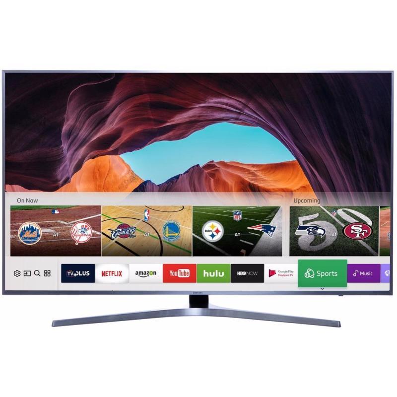 Bảng giá Smart Tivi Samsung 4K 55 inch UA55MU6400