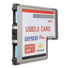 Mua 5 Gbps 2 Cổng Ẩn Giấu Ben Trong Cổng Usb 3 Để Thể Hiện Thẻ Expresscard 54 Met Quốc Tế Trong Bình Dương