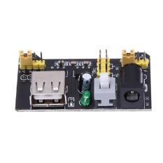 Hình ảnh 5 cái 3.3 v/5 v MB102 Bo Mạch Mô Đun Cung Cấp Năng Lượng Cho Board Arduino-quốc tế