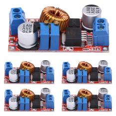 5 cái Không Đổi Dòng Điện và Điện Áp 5A ĐÈN Lái Pin Sạc Module-quốc tế