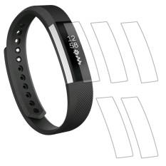 5Pcs Watch Screen Protector HD Ultra-thin High Sensitivity Scratch Resistance Screen Guard - intl