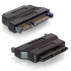"Nối Micro Sata 7 9 Ssd 1.8 ""ra 2 5 7 15 22 P Adapter Sata-Quốc Tế By Kingox Store."