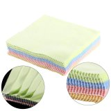 Mua 70Pcs Square Microfiber Phone Lcd Screen Camera Lens Glasses Dust Cleaner Cleaning Cloth Hot Intl Trực Tuyến Bình Dương