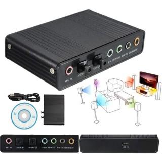 Bộ giải mã Âm Thanh Tương thích với các thiết bị âm thanh V1.0, USB 1.1 - INTL thumbnail