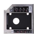 9.5 mét Đa Năng SATA 2nd HDD SSD Caddy cho ĐĨA CD/DVD-ROM Quang Bay-Quốc Tế-quốc tế