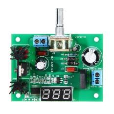Hình ảnh AC/DC Adjustable Voltage Regulator Step-down Power Supply Module W/LE - intl