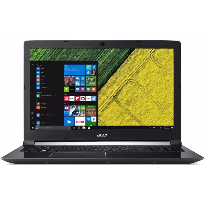 Acer Aspire Nitro A715 71G 52WP Intel® Kaby Lake Core™ i5 _7300HQ _8GB _1TB _GeForce® GTX1050 with 2GB GDDR5 _Full HD IPS hàng chính hãng