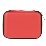 +ACI-Vakind 2.5+ACIAIg- External USB Hard Drive Disk Carry Case Cover Pouch Bag for PC (Red) +ACI- - intl
