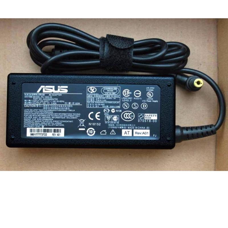 Bảng giá Adapter ASUS 19V - 3.42A / Original Phong Vũ
