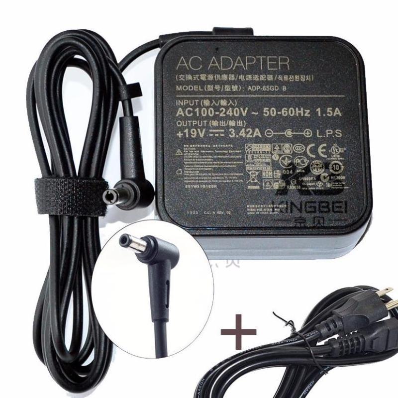 Bảng giá Adapter ASUS 19V - 3.42A / Vuông Original Phong Vũ