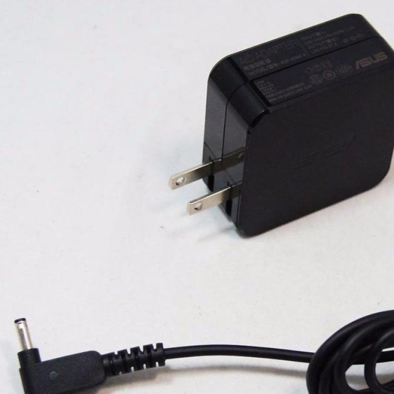 Bảng giá Adapter ASUS Mini 19V - 2.37A / Đầu Trung / Vuông Original (ASUS X453 -X553) Phong Vũ