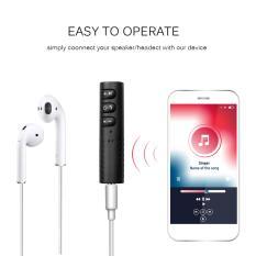 Hình ảnh Đầu thu bluetooth receiver tạo kết nối âm thanh 4.1 rảnh tay