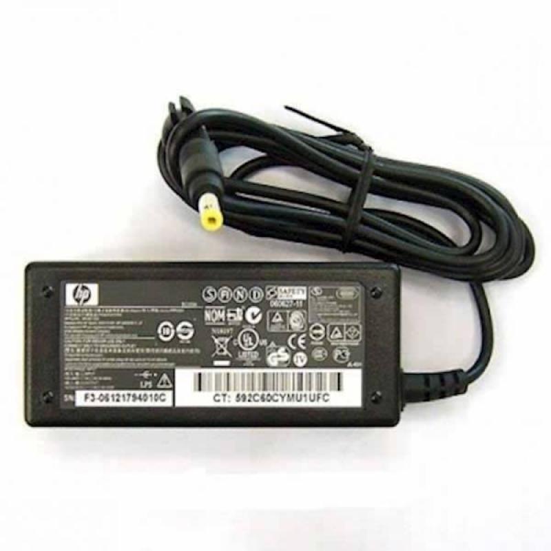 Bảng giá Adapter HP 18.5V - 3.5A / Đầu Vàng Phong Vũ