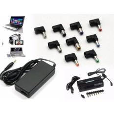 Adapter laptop (cục sạc) đa năng cho mọi hãng laptop