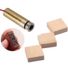 Hình ảnh Có thể điều chỉnh Tiêu Cự Laser Gỗ Bộ Dụng Cụ cho NEJE DK-BL-Vàng-quốc tế