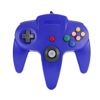 Allwin Tốt USB Chơi Game Có Dây Game Thủ Chơi Game Máy Tính PC Chơi Game Bộ Điều Khiển-quốc tế
