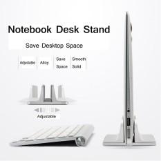 Hình ảnh Nhôm Dọc Laptop Đứng Có Thể Điều Chỉnh Giá Đỡ cho MacBook Air Pro-quốc tế