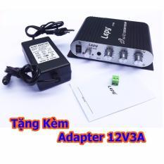 Mã Khuyến Mại Am Li Mini Super Bass Lp 838 Kem Adapter 12V3A Rẻ