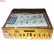 Cửa Hàng Ampli Bluetooth Sunbuck 500Bt Oem Việt Nam