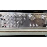 Mua Amply Karaoke Boston Audio Pa 2000X Trắng