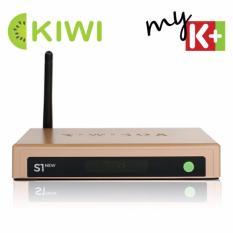 Mã Khuyến Mại Androi Tv Box Kiwi S1 New Bản Mới Nhất 2017 Kiwi