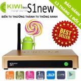 Mã Khuyến Mại Androi Tv Box Kiwi S1 New Bản Mới Nhất 2017 Hà Nội
