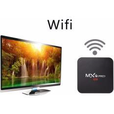 Mua Ban Buon Lo 05 Androi Tv Box Truyền Hinh 4K Mxq Pro 1G Tich Hợp Fpt Play Ibanbuon Mới Nhất