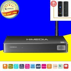 Giá Bán Android Box Himedia A5 2017 Tặng Chuột Bay Airmouse Himedia Nguyên