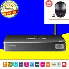 Bán Android Box Himedia A5 2017 Tặng Chuột Khong Day Người Bán Sỉ