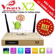 Hình ảnh Android box Vinabox X2