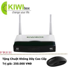 Andorid tivi box Kiwibox S2