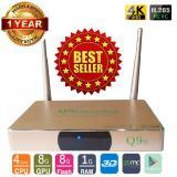 Cửa Hàng Android Tivi Box Ultra Hd Q9S Ram 1G Rk3128 Hà Nội
