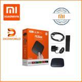 Giá Bán Android Tivi Box Xiaomi Mibox 4K Global Tiếng Việt Digiworld Phan Phối Hồ Chí Minh