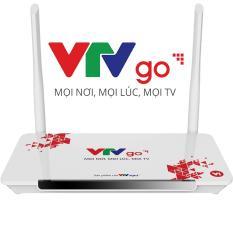 Hình ảnh Android Tivi Box 4K Ultra HD VTVGo V1 - Sản phẩm của VTV Đài truyền hình Việt nam